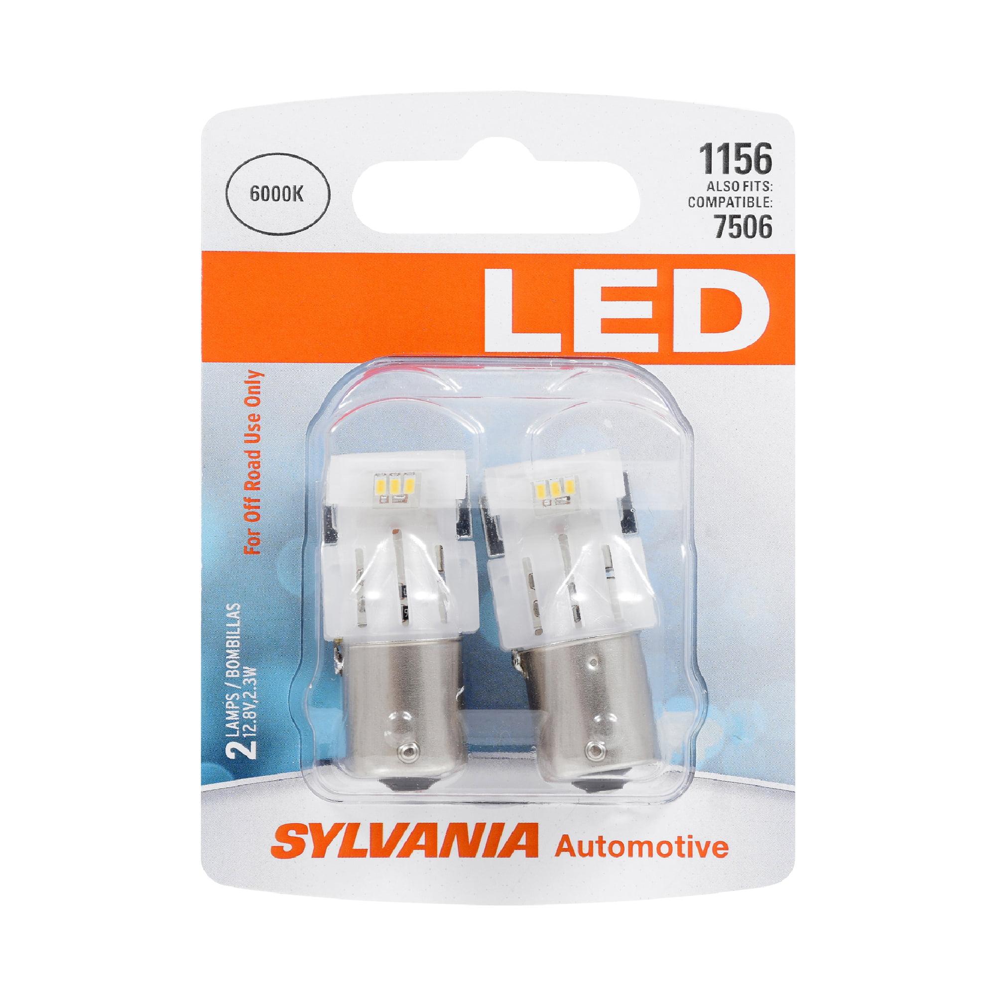 Alla Lighting 2pcs Super Bright 6000K Xenon White 3157 3157K 4157NAK LED Light Bulbs Back-Up Reverse Light Lamps /& Rear Turn Signal Blinker Light for 2012~2017 Chevrolet Chevy Sonic Sedan only