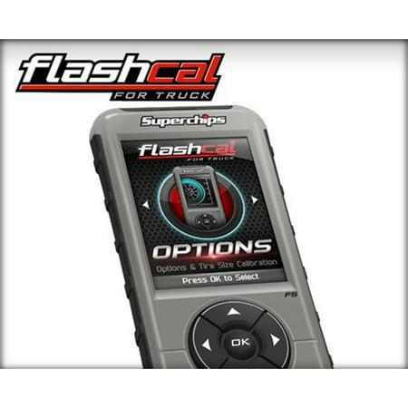 Superchips 3545 Flashcal For Truck Programmer