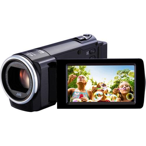 Jvc Gzhm35bus Hd Flash Cam
