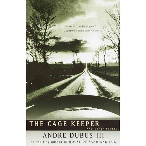The Cage Keeper: And Other Stories