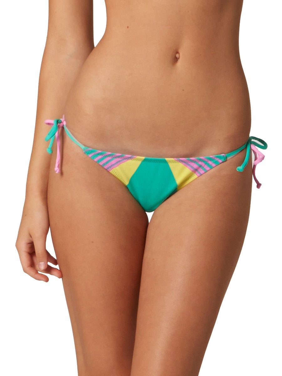 Fox Racing Juniors Savant Side Tie Bikini Bottom