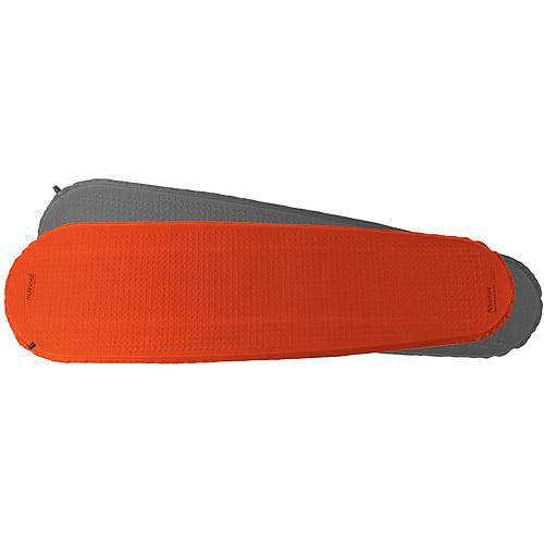 Sleeping Bag Carbón de leña, zanahoria y Mat esta aventura Multimat + multimat en Veo y Compro