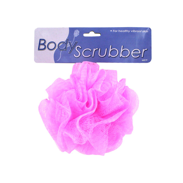 Exfoliating Body Scrubber (Pack Of 24)