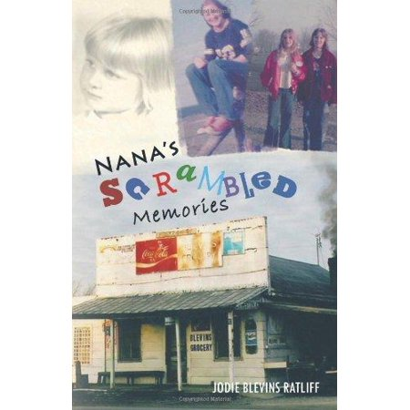 Nana's Scrambled Memories