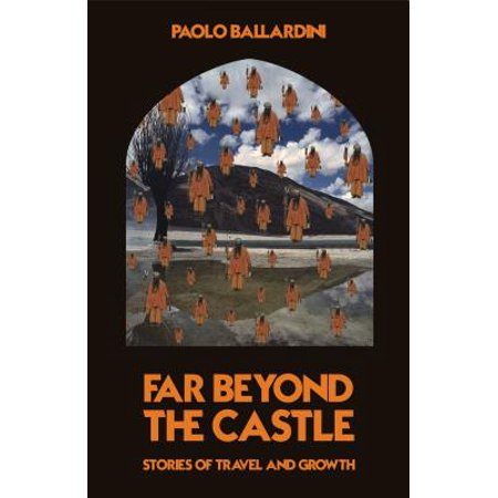 Far Beyond the Castle - eBook