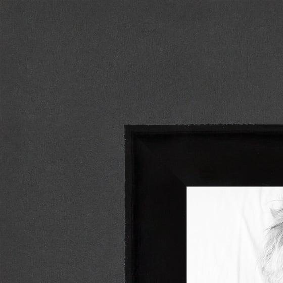ArtToFrames Wood Picture Frame WOMOM81003-24x24 24x24 inch