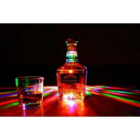 LAMINATED POSTER Daniels Jack Daniels Jack Drink Brandy Whisky Poster Print 11 x