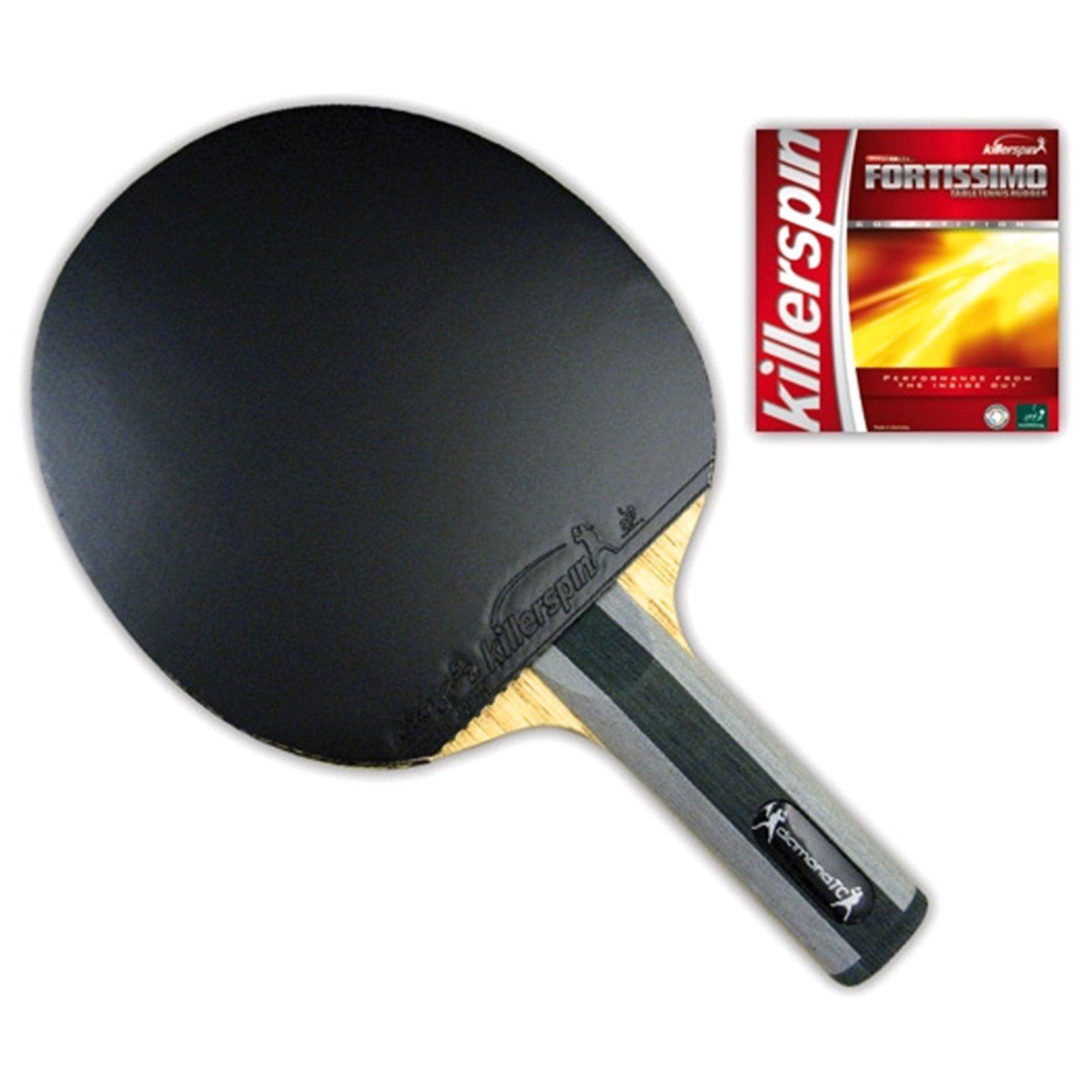 Killerspin RTG Diamond TC Premium Table Tennis Paddle