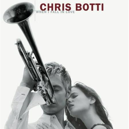 Chris Botti - When I Fall in Love [CD]