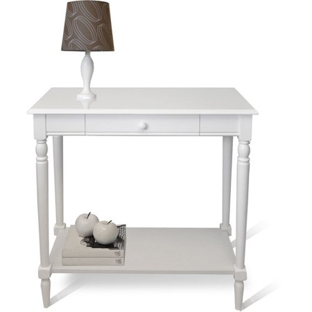 Convenience Concepts French Country Hall Table, Multiple ...