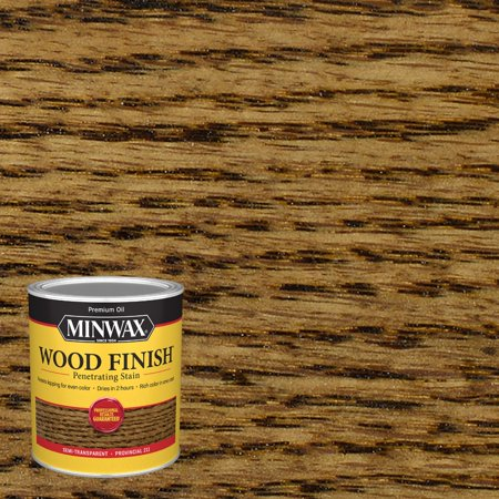 Minwax Wood Finish, Provincial, 1 Quart