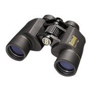 Bushnell Legacy 8x42 Waterproof Binocular with Carry Case, Black - 120842