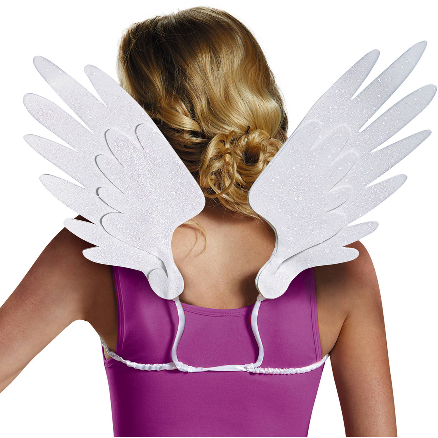 My Little Pony Princess Celestia Adult Wings Halloween Costume Accessory