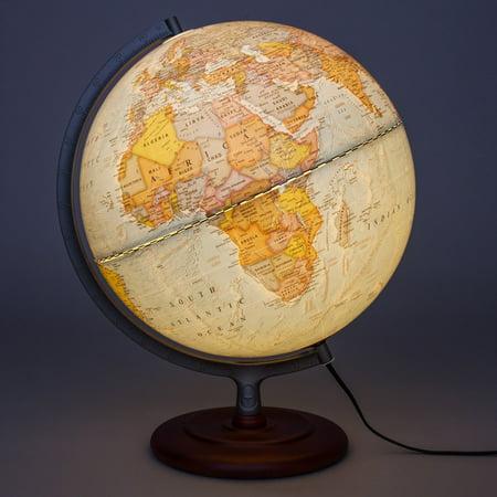 Waypoint Geographic Mariner Ii Globe