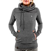 EFINNY Women's Winter Warm Fleece Long Sleeve Hoodies