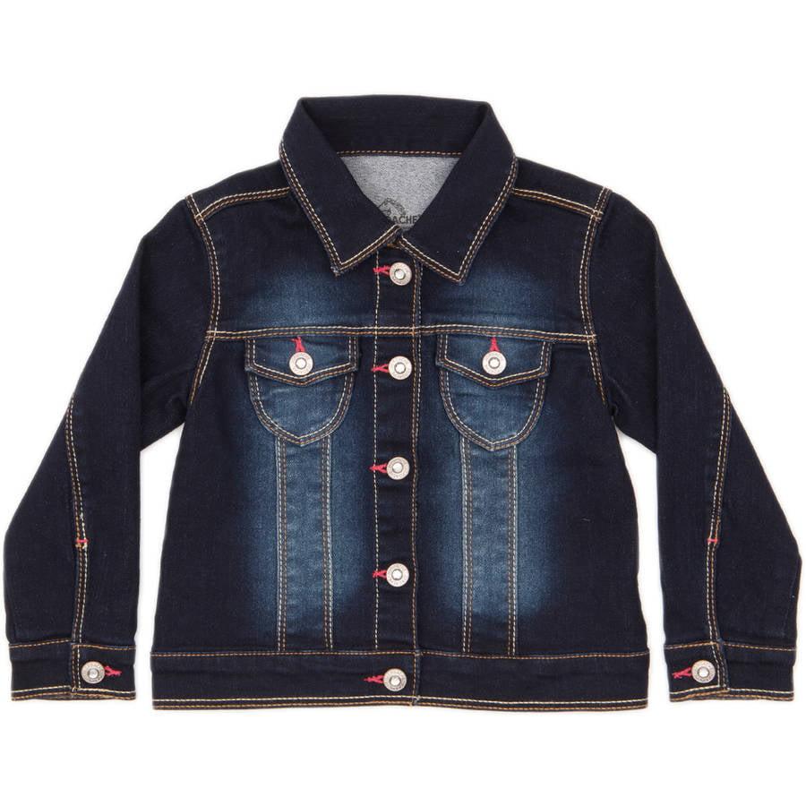 Jordache Toddler Girl Denim Jacket