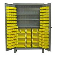 Durham Manufacturing 78'' H x 48'' W x 24'' D Cabinet