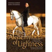 The Alchemy of Lightness (Hardcover)