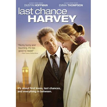 Last Chance Harvey (DVD) - Last Chance Garage