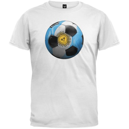 7049f5ac671 FIFA - World Cup Argentina Soccer T-Shirt - Walmart.com