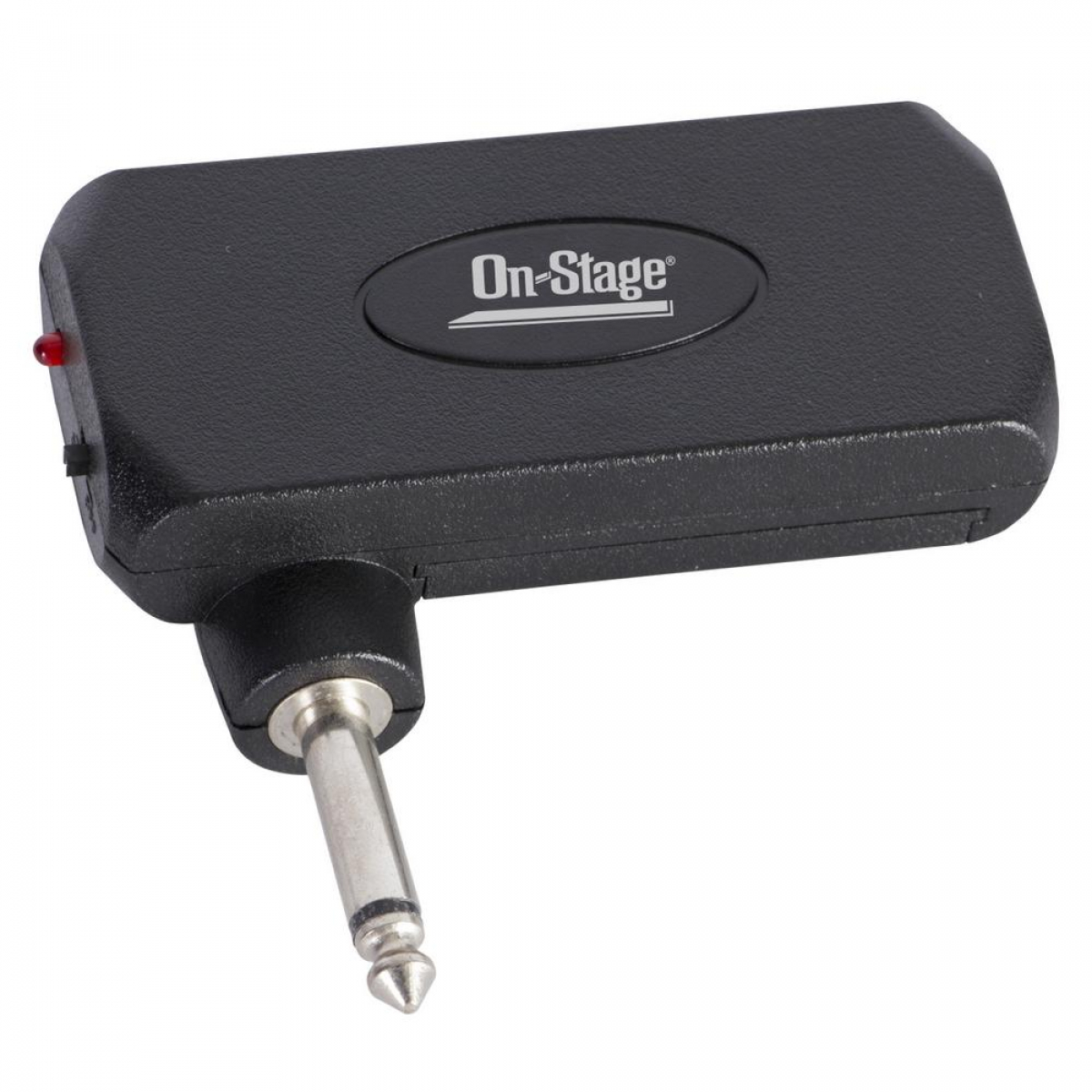 Mini Headphone Amp for Guitar by On-Stage