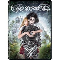 Edward Scissorhands: 25th Anniversary (DVD)