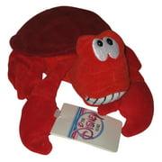 Disney The Little Mermaid Sebastian Red Crab Bean Bag Toy Plush