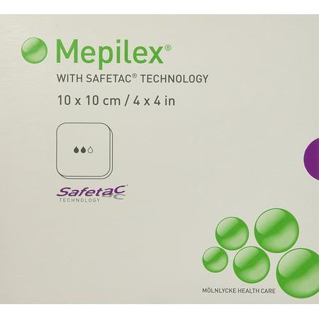 - Mepilex 4