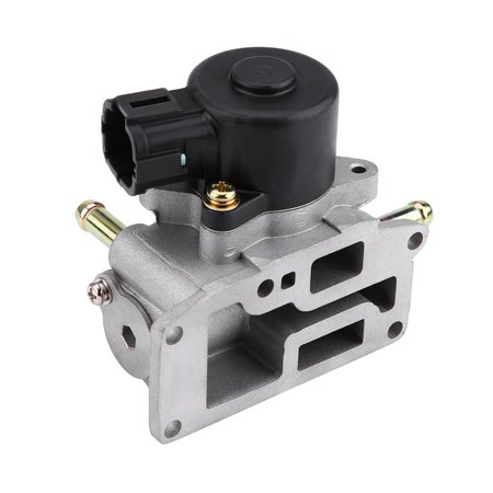 WALFRONT Idle Air Control Valve IAC for Nissan Maxima 1999-2001 I30 2000-2001 AC4174 23781-2Y011, GEGT7610314,Idle Air Control (Bosch Idle Valve)