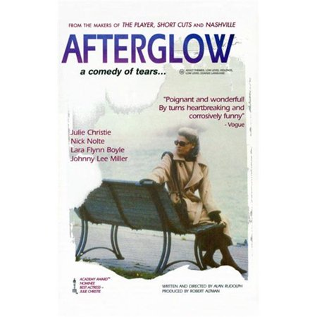 Posterazzi MOV365726 Afterglow Movie Poster - 11 x 17 in. - image 1 de 1
