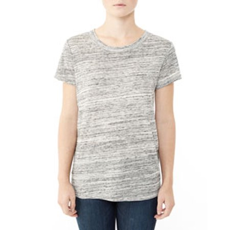 Ladies' Ideal Eco-Jersey T-Shirt Solid Unisex T-shirt