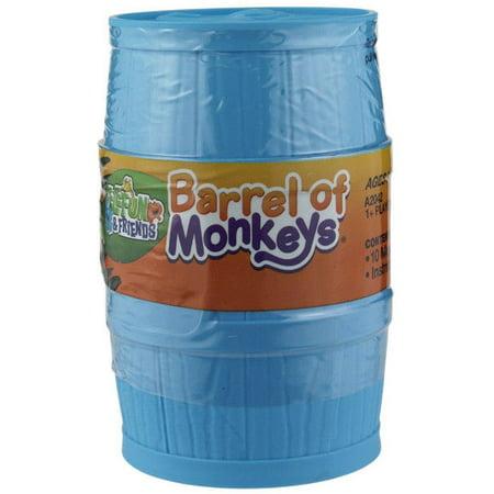 HASBRO - Elefun and Friends Barrel of Monkeys Game - 1 - Barrel Of Monkeys Bulk