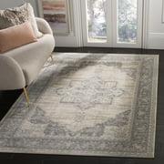 Safavieh Brentwood Jameson Floral Bordered Area Rug or Runner