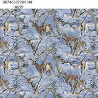 Realtree Fabric, per Yard