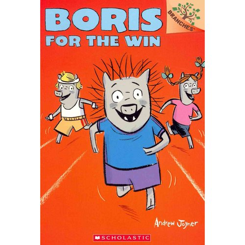 Boris for the Win