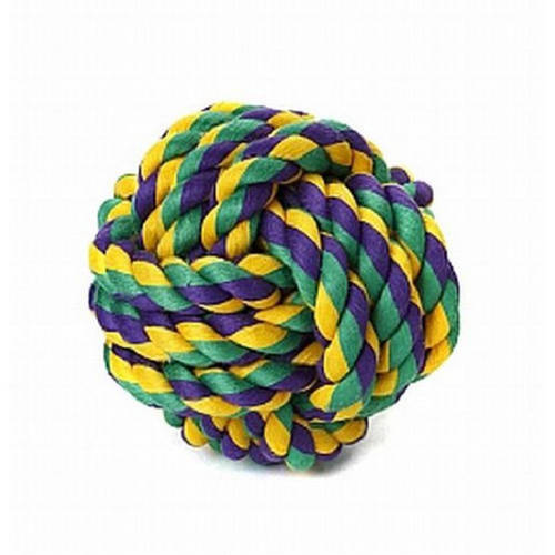 290059 Nuts For Knots Tug (Woven Ball), Medium