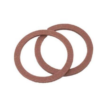 Brass Craft Service Parts SCB0193 Cap Thread Gasket
