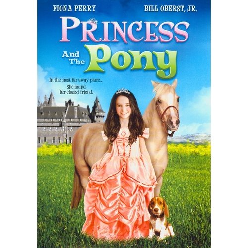 Princess And The Pony (Widescreen)