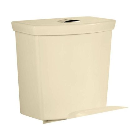 American Standard H2Option Dual Flush Toilet Tank American Standard Bathroom Toilets Tank