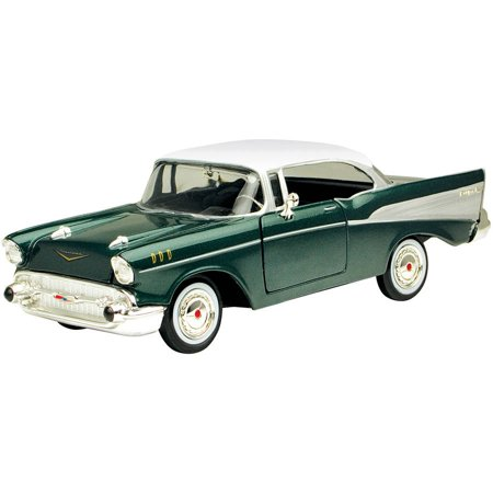 1957 Chevy Bel Air Model, 1:24 Scale