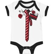 Ramones Boys' Bodysuit White