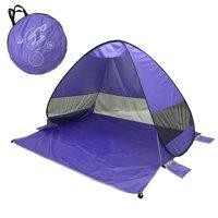 Elegantoss Portable Camping Tent Automatic Pop Up Tent UV Resistant