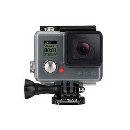 Refurbished Gopro Hero   Wi Fi Enabled
