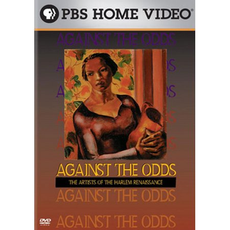Against the Odds: The Artists of the Harlem Renaissance (DVD) ()