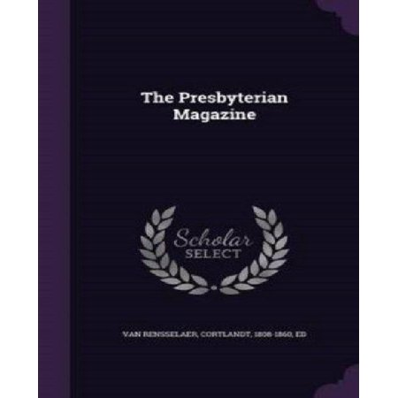 The Presbyterian Magazine - image 1 de 1