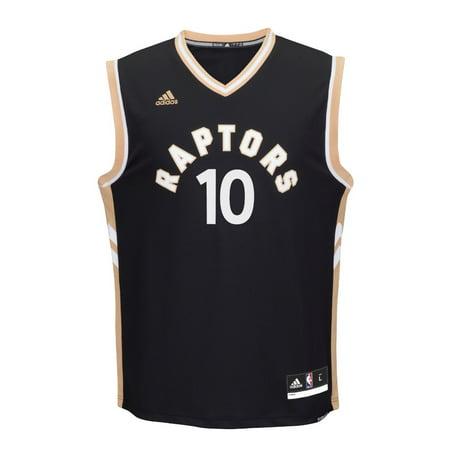 - DeMar DeRozan Toronto Raptors Adidas NBA Replica Jersey