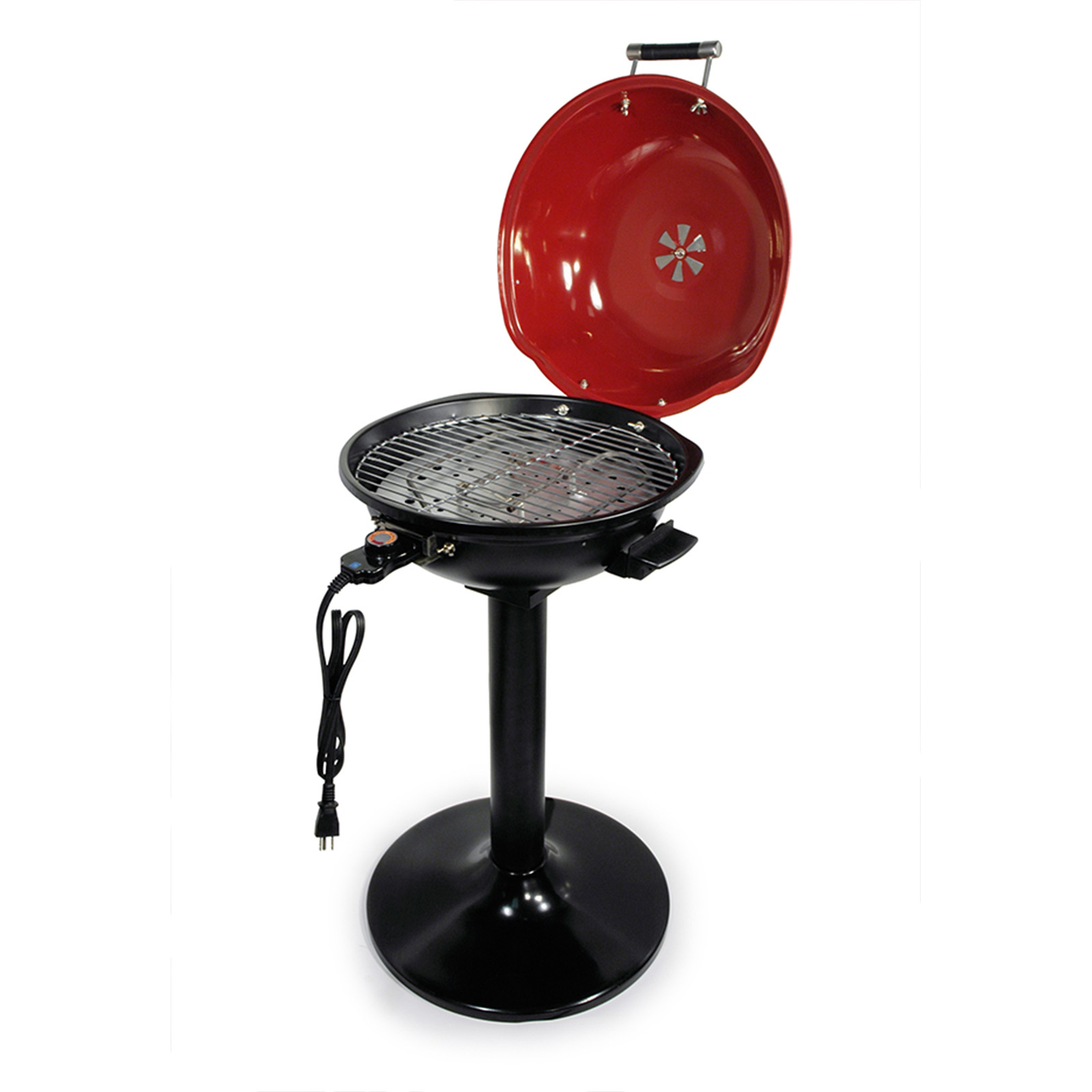 Better Chef 15-inch Electric Barbecue Grill