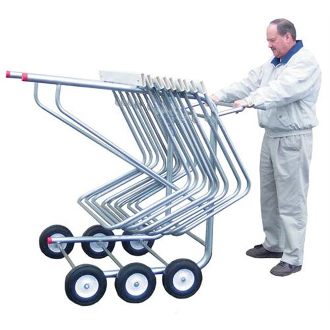 Olympia Sports TR912M Olympia Hurdle Cart by Olympia Sports