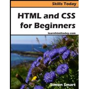 Skills Today: HTML and CSS for Beginners (Paperback)