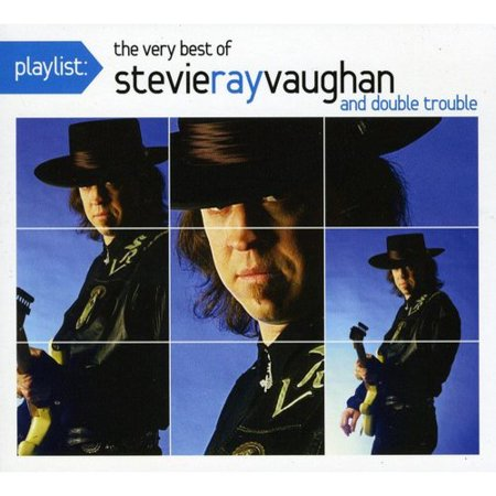 Playlist: The Very Best Of Stevie Ray Vaughan (Best Of Stevie Ray Vaughan)